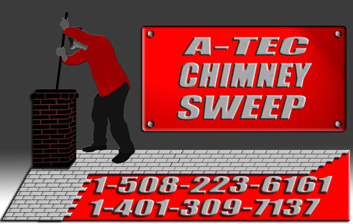 A Tec Chimney Sweep